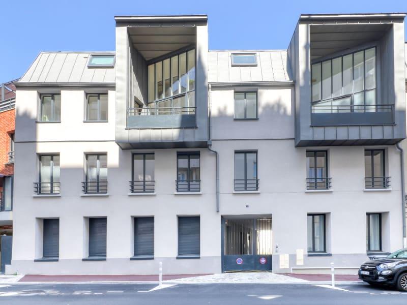 Sale apartment Vanves 545000€ - Picture 12