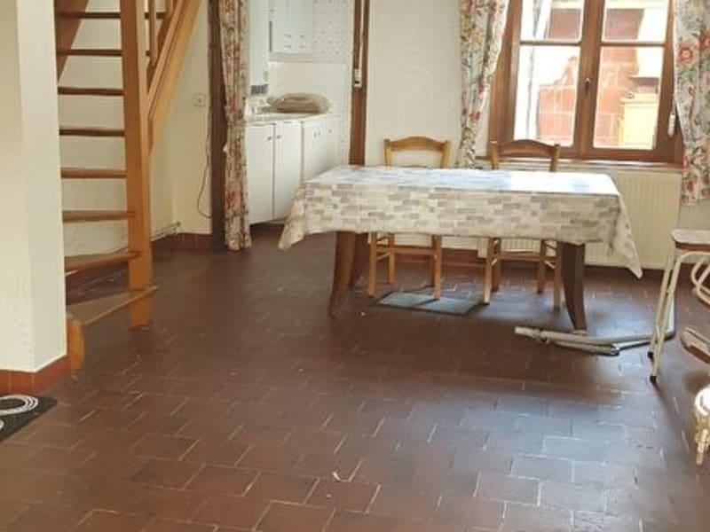 Sale house / villa Lillers 64000€ - Picture 2