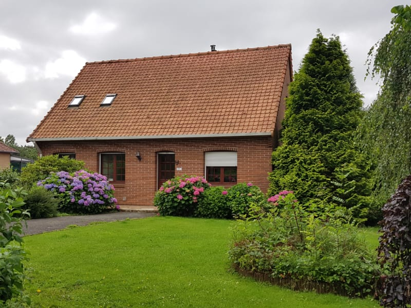 Sale house / villa Therouanne 189000€ - Picture 1