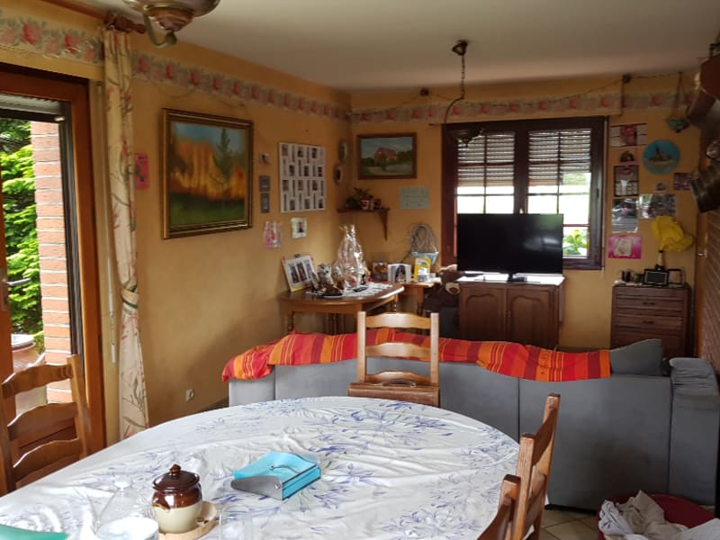 Sale house / villa Therouanne 189000€ - Picture 3