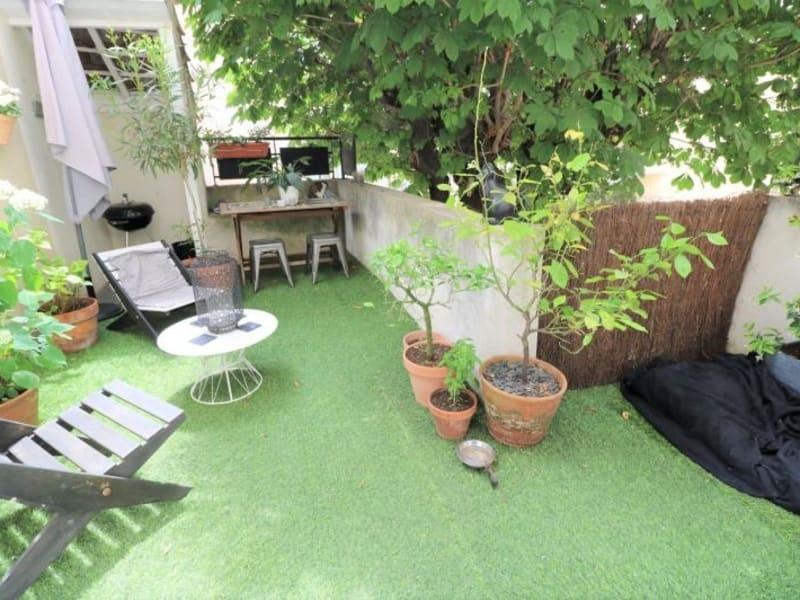 Vente maison / villa Eguilles 399000€ - Photo 2