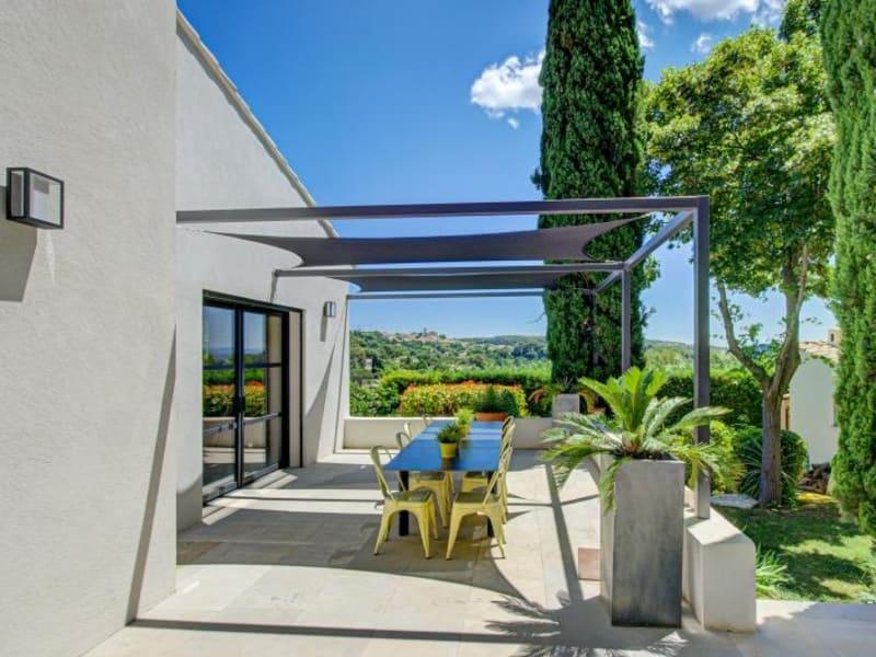 Deluxe sale house / villa Eguilles 1614000€ - Picture 2