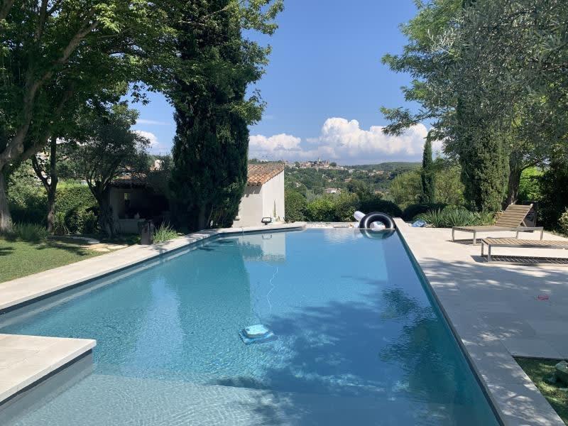 Deluxe sale house / villa Eguilles 1614000€ - Picture 3