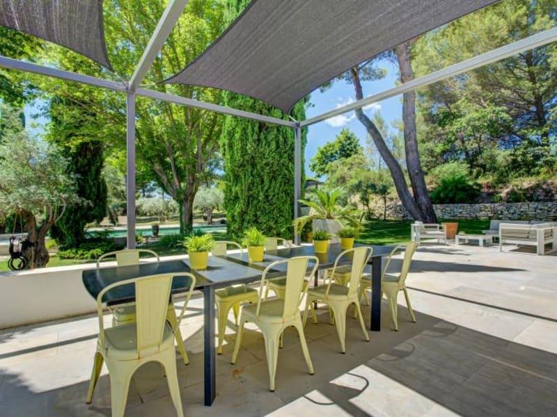 Deluxe sale house / villa Eguilles 1614000€ - Picture 5