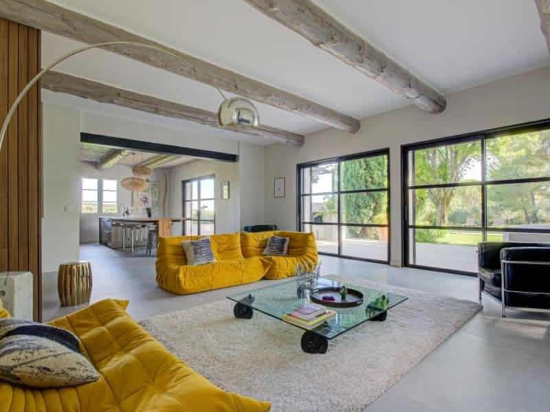 Deluxe sale house / villa Eguilles 1614000€ - Picture 6