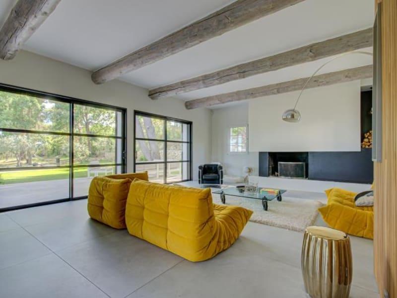 Deluxe sale house / villa Eguilles 1614000€ - Picture 7