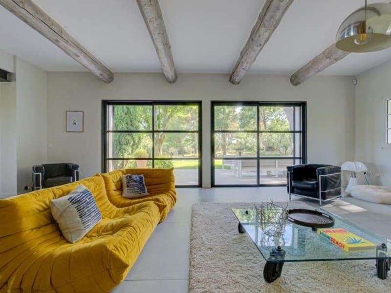 Deluxe sale house / villa Eguilles 1614000€ - Picture 8
