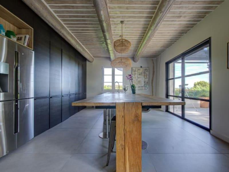 Deluxe sale house / villa Eguilles 1614000€ - Picture 9