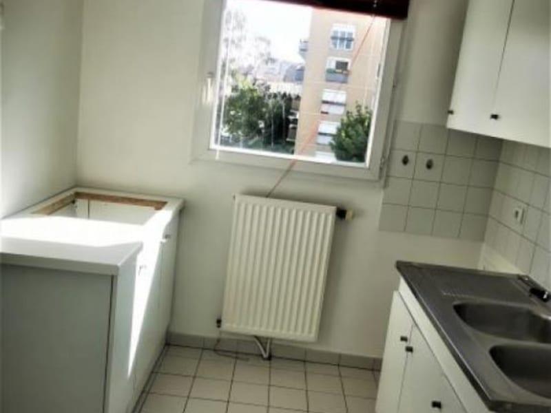 Rental apartment Suresnes 1225€ CC - Picture 4