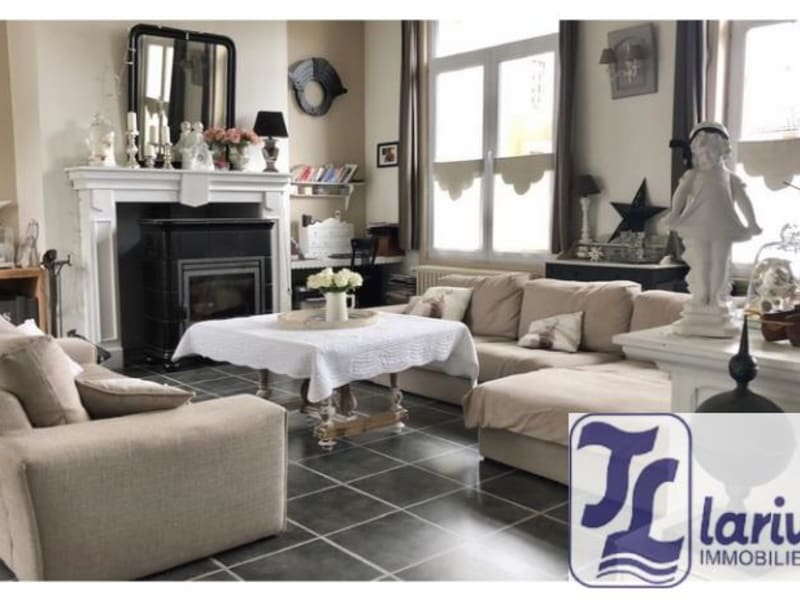 Sale house / villa Marquise 378000€ - Picture 7