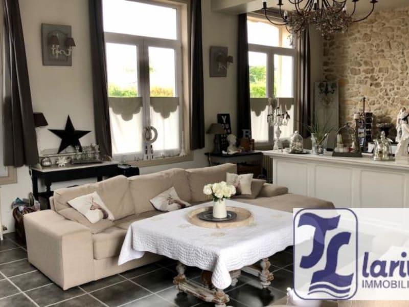 Sale house / villa Marquise 378000€ - Picture 8