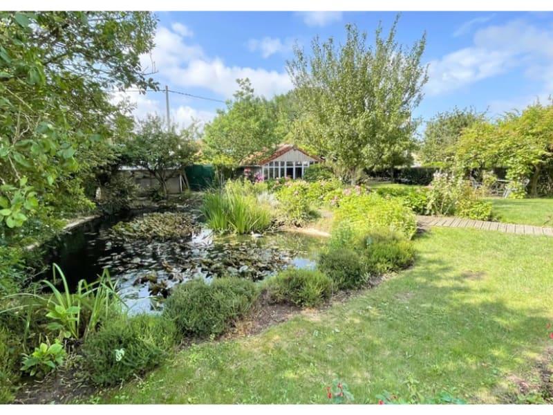 Sale house / villa Bazinghen 676000€ - Picture 7