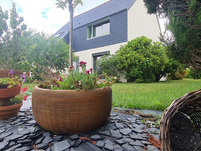 Sale house / villa Plomelin 286200€ - Picture 1