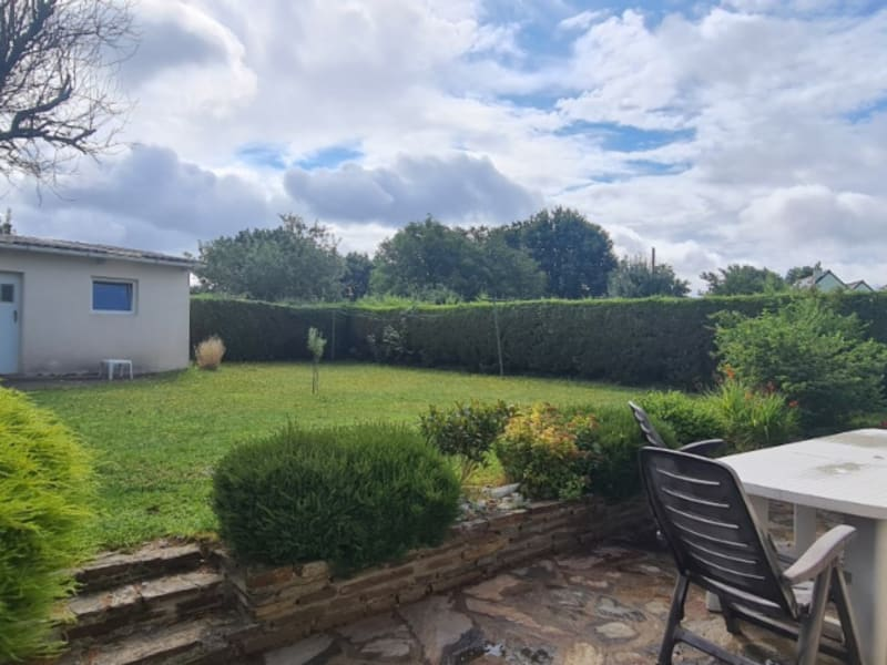 Sale house / villa Plomelin 286200€ - Picture 5