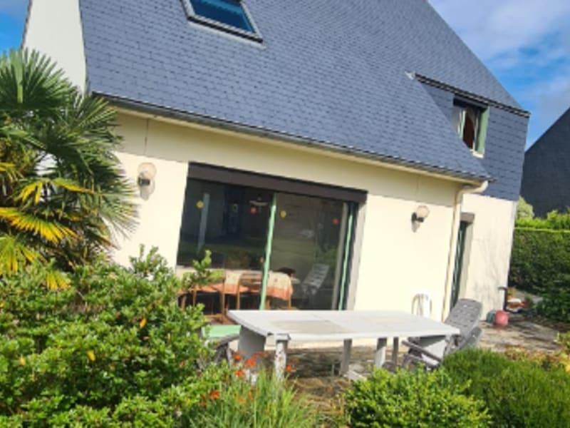 Sale house / villa Plomelin 286200€ - Picture 9