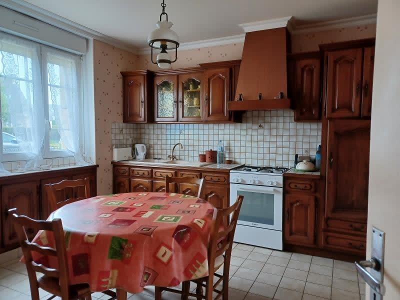 Sale house / villa Plouguerneau 231000€ - Picture 3