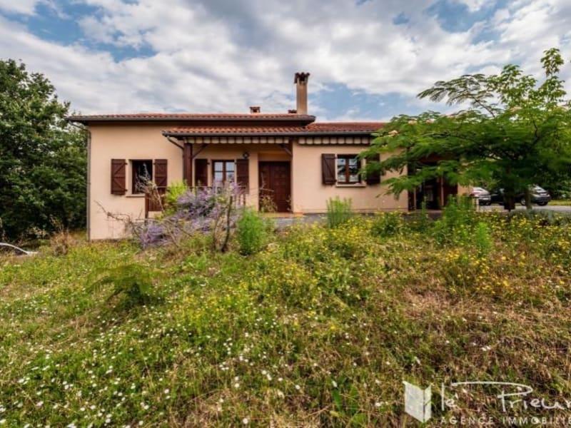 Sale house / villa Cordes 232000€ - Picture 1