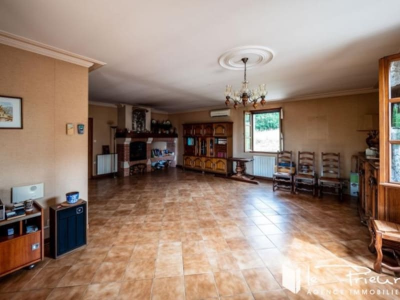 Sale house / villa Cordes 232000€ - Picture 2