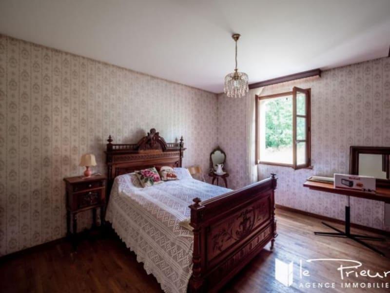 Sale house / villa Cordes 232000€ - Picture 5