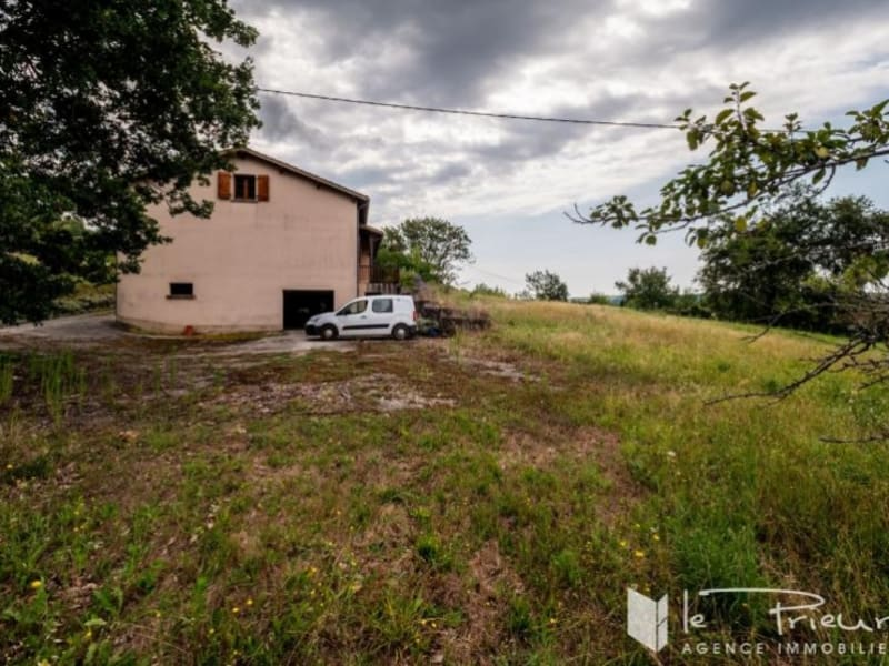Sale house / villa Cordes 232000€ - Picture 10