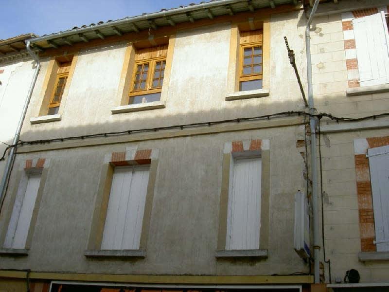 Sale building Villemur sur tarn 265000€ - Picture 1