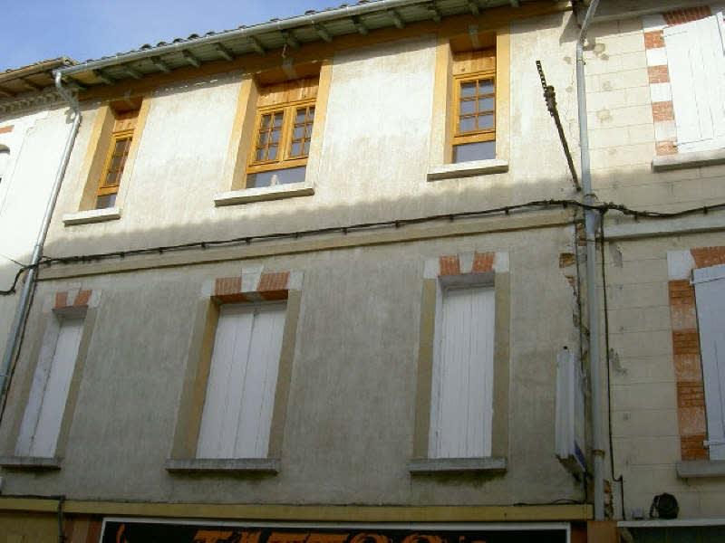 Sale building Villemur sur tarn 265000€ - Picture 2