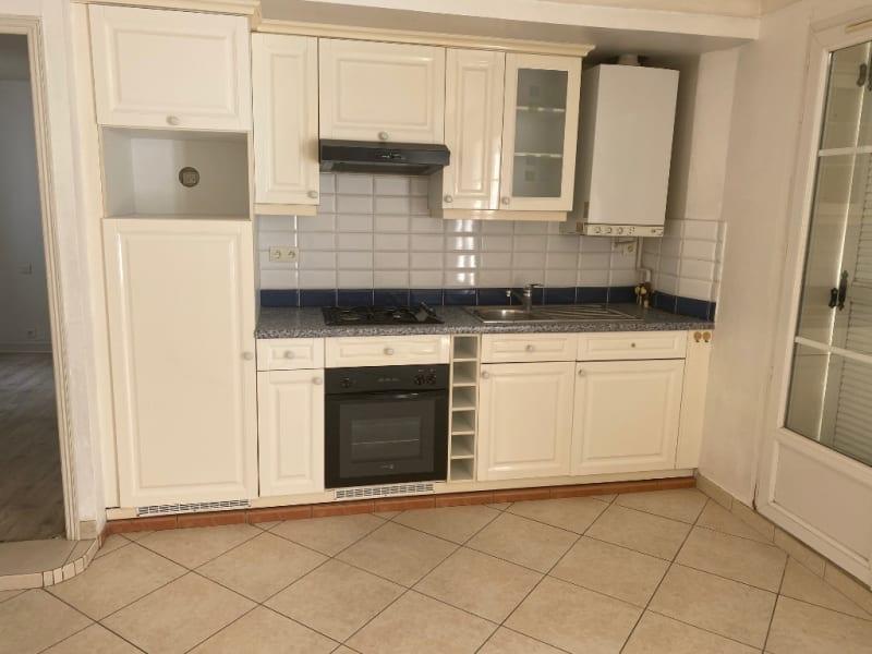 Rental apartment Nogent sur marne 850€ CC - Picture 2