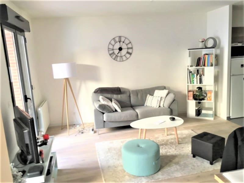 Rental apartment Nogent sur marne 1014,61€ CC - Picture 1