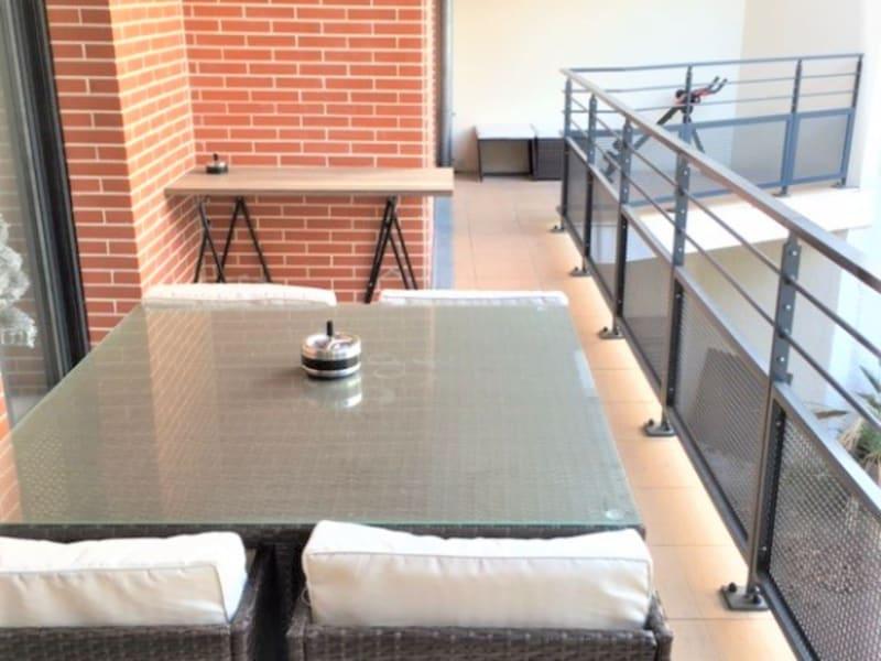 Rental apartment Nogent sur marne 1014,61€ CC - Picture 4