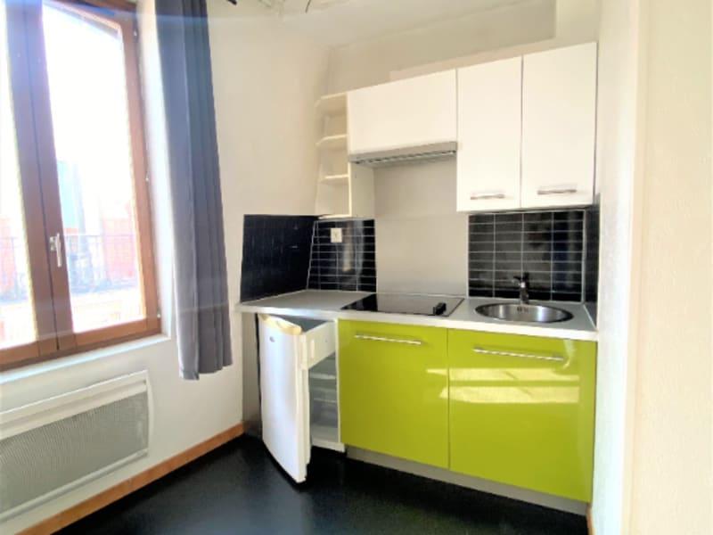 Rental apartment Nogent sur marne 543€ CC - Picture 1