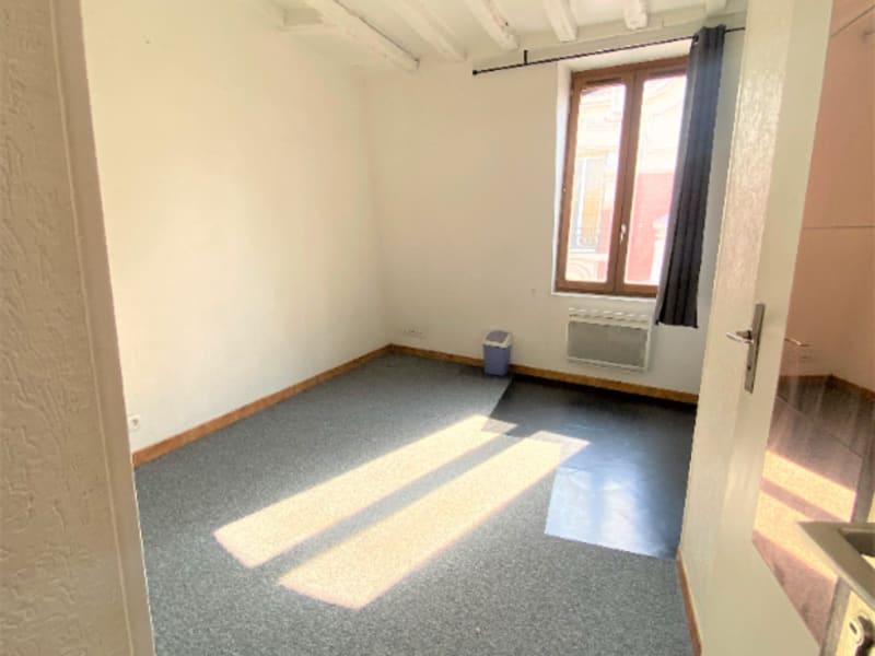 Rental apartment Nogent sur marne 543€ CC - Picture 2