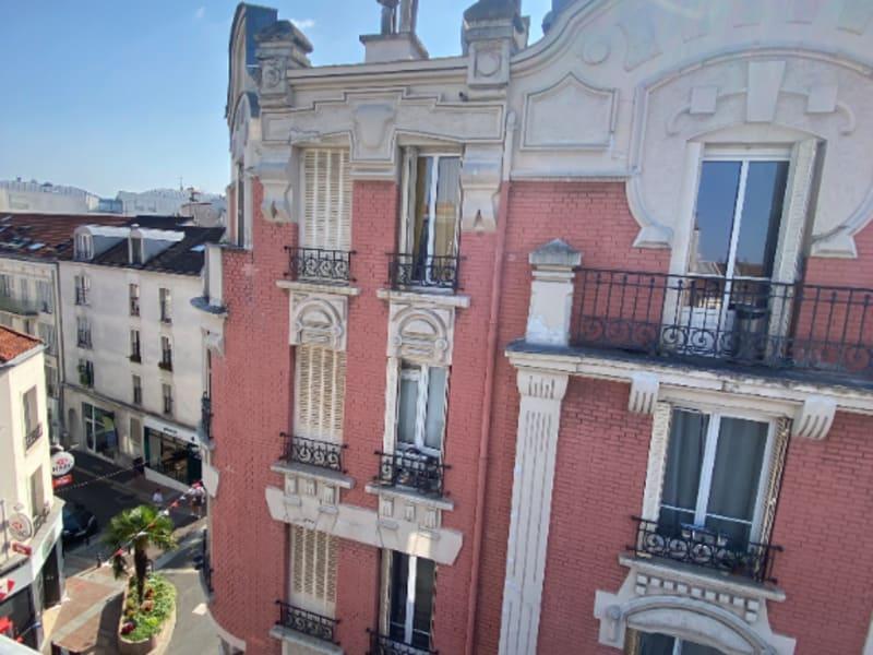 Rental apartment Nogent sur marne 543€ CC - Picture 5