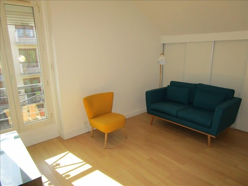 Rental apartment Le vesinet 875€ CC - Picture 1