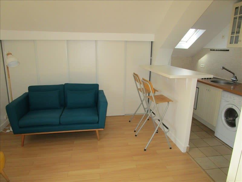 Rental apartment Le vesinet 875€ CC - Picture 2
