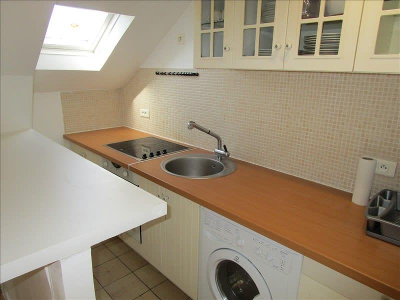 Rental apartment Le vesinet 875€ CC - Picture 3
