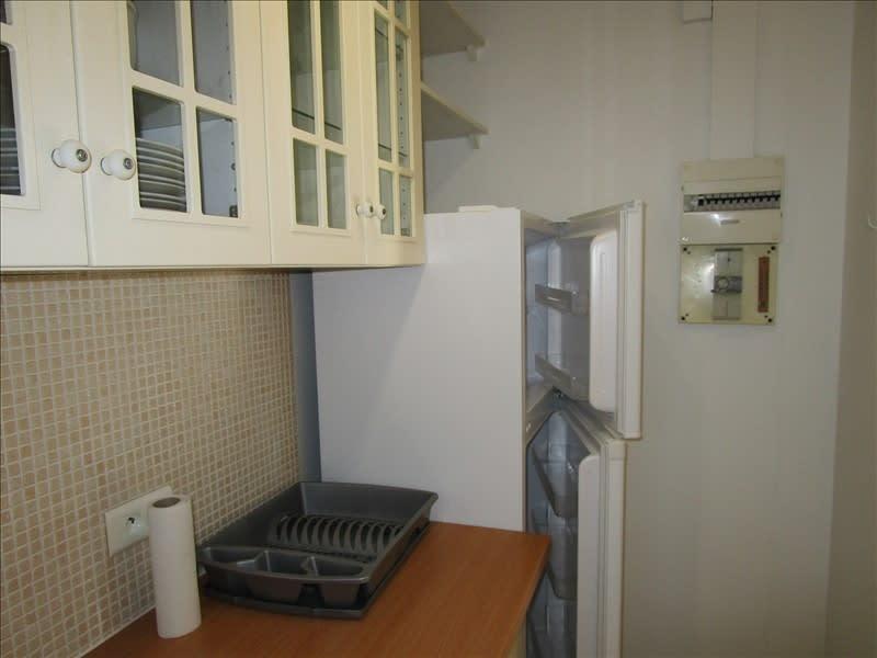Rental apartment Le vesinet 875€ CC - Picture 4