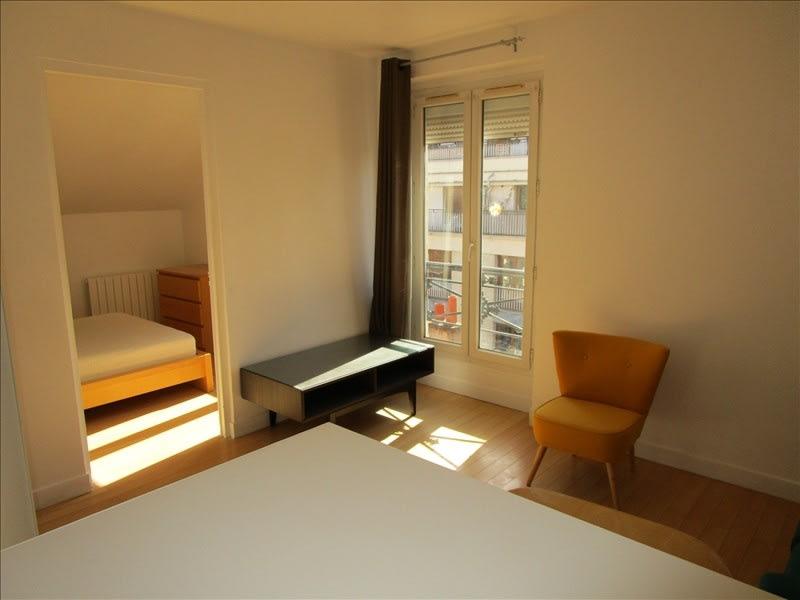 Rental apartment Le vesinet 875€ CC - Picture 5