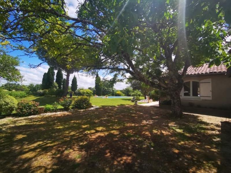 Vente maison / villa St andre de cubzac 1155000€ - Photo 1