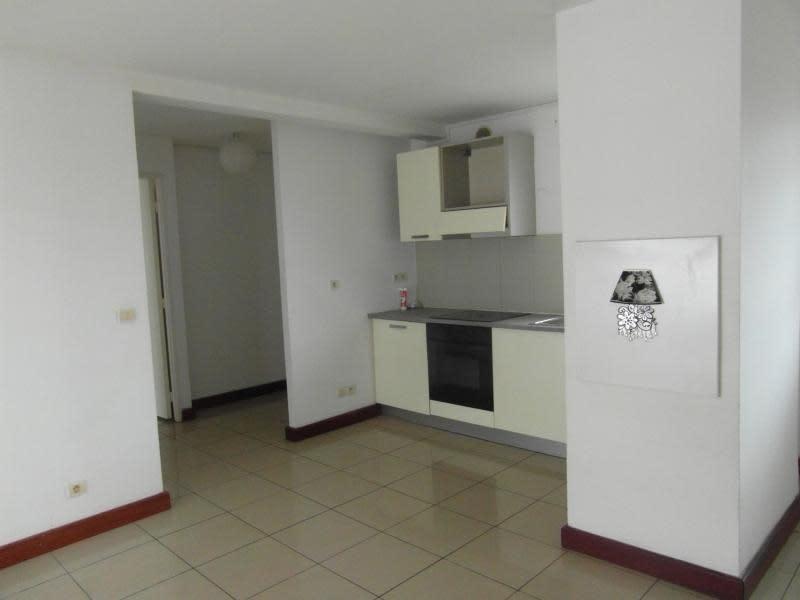 Sale apartment Ste clotilde 109000€ - Picture 1