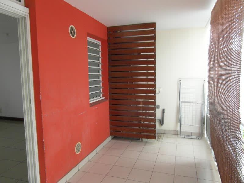 Sale apartment Ste clotilde 109000€ - Picture 2