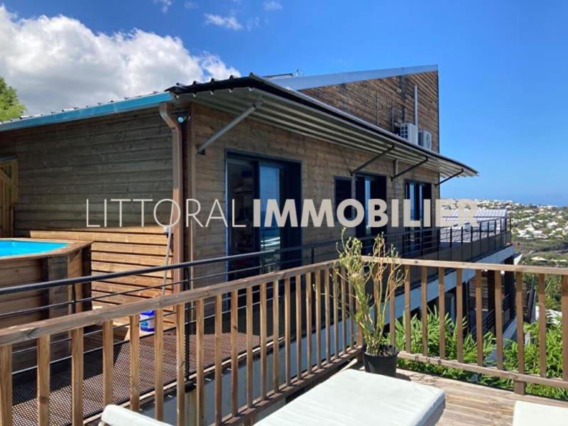 Sale house / villa Saint gilles les bains 756000€ - Picture 2