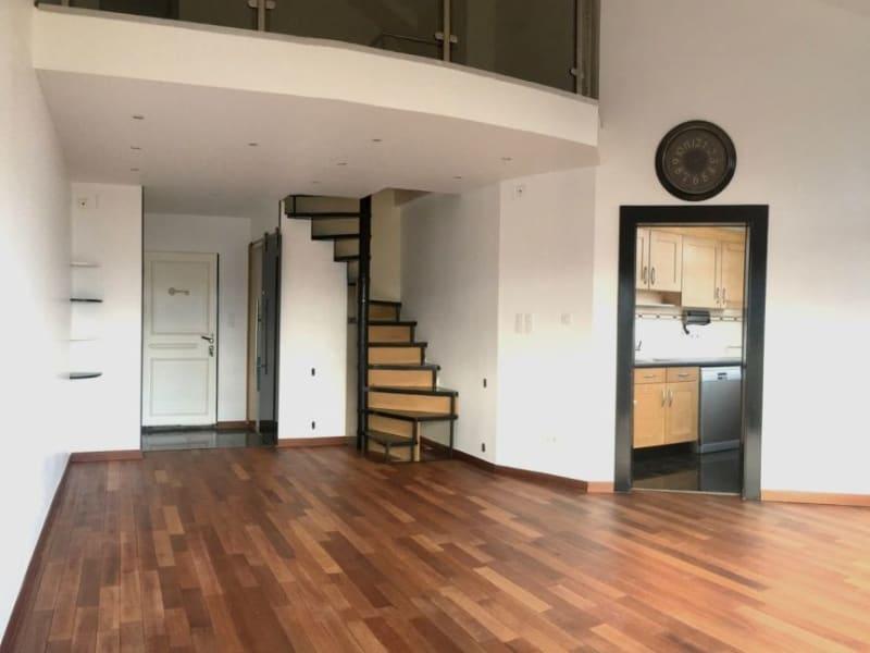 Sale apartment Gaillard 239000€ - Picture 1