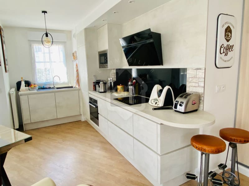 Venta  apartamento Houilles 499000€ - Fotografía 1