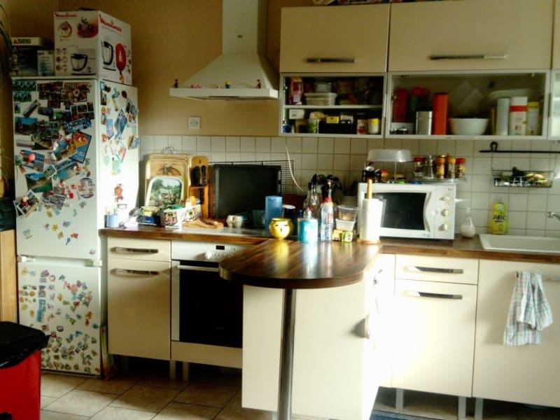 Sale apartment Charny 233100€ - Picture 3
