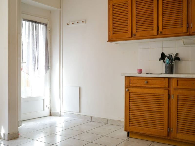 Rental apartment Claye souilly 599€ CC - Picture 4