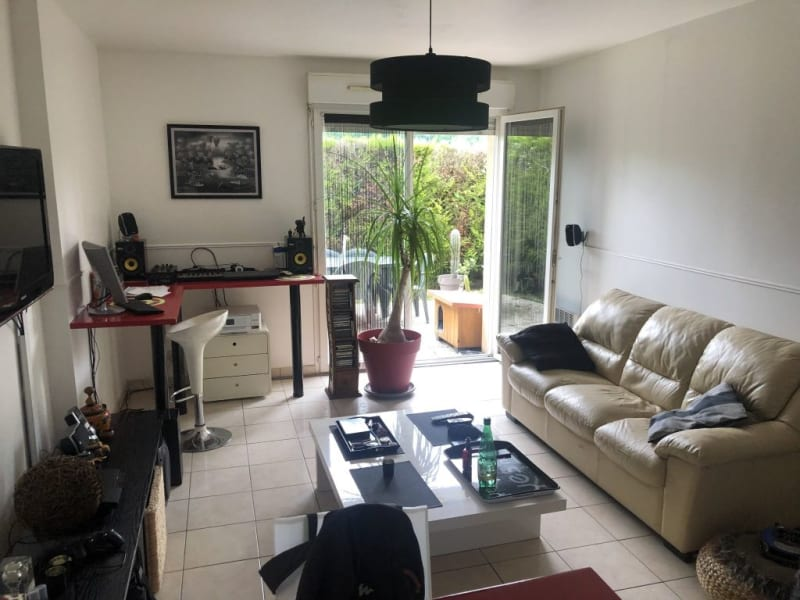 Rental apartment Claye souilly 760€ CC - Picture 3