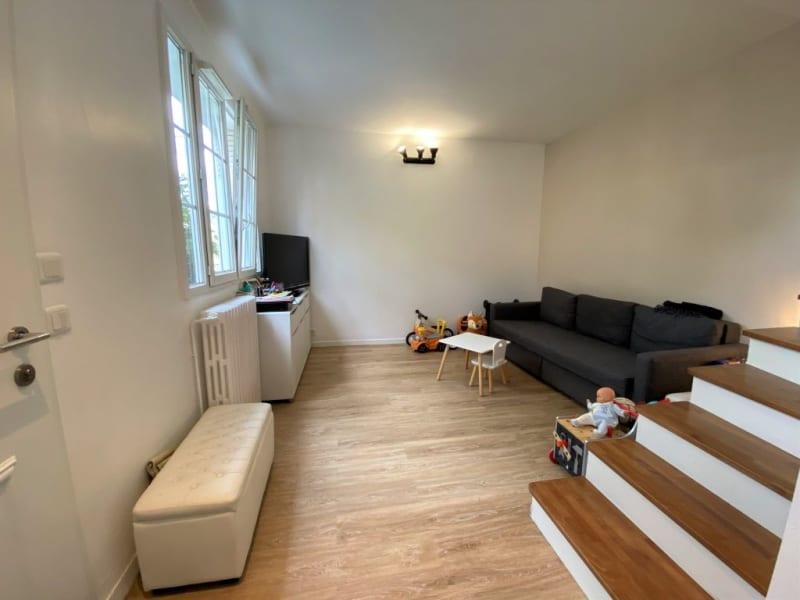 Revenda casa Maisons alfort 450000€ - Fotografia 3
