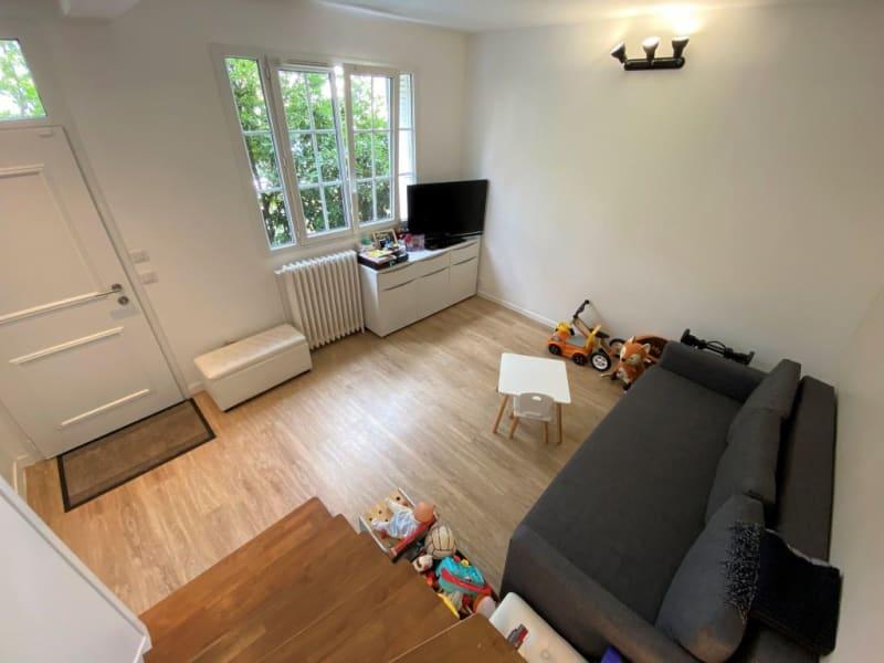 Revenda casa Maisons alfort 450000€ - Fotografia 4