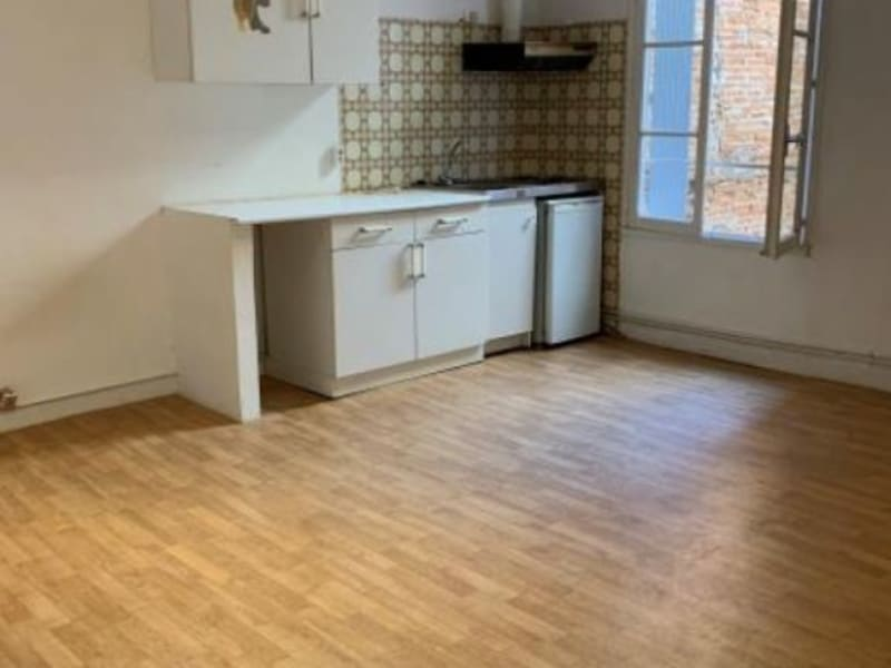 Rental apartment Toulouse 499€ CC - Picture 4