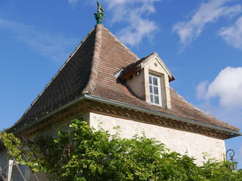 Sale house / villa Secteur lectoure 995000€ - Picture 11